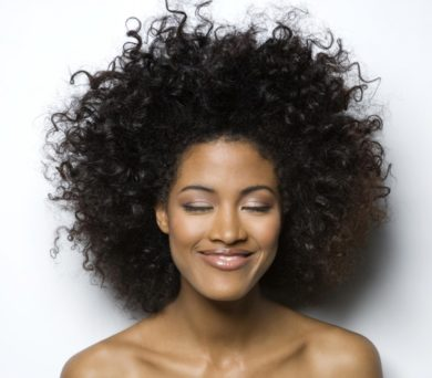 10 Ways To Get Thicker Hair Naturally